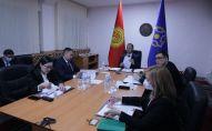 Министр иностранных дел КР Руслан Казакбаев принял участие в очередном заседании совета министров иностранных дел ОДКБ в режиме видеоконференцсвязи