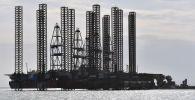 Нефть казуучу платформа. Архив