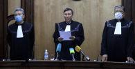 Жогорку соттун Конституциялык палатасы (КП) парламенттин мөөнөтүнүн узартылышын мыйзамдуу деп тапты. Бул чечим акыркы болуп саналат жана даттанууга жатпайт деп билдирди.