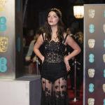 Аня Тейлор-Джой на BAFTA Film Awards