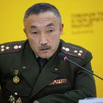 Новый председатель Государственной службы исполнения наказаний (ГСИН) Аскат Эгембердиев рассказал о ситуации в колониях Кыргызстана