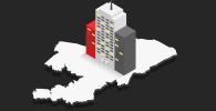 Стоимость продажи квартир в Бишкеке в ноябре 2020