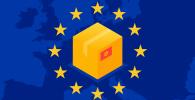 Как могут подорожать европейские товары в КР из-за валютного скачка