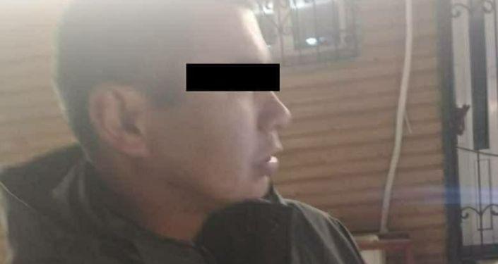 Кайгуул милициясы ал жерге барганда чындыгында эле бирөөлөр жардыруу уюштурганы аныкталган