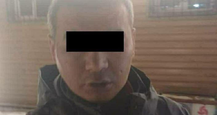 В бишкекском парке Асанбай на юге столицы произошел взрыв, задержан мужчина со взрывчатым устройством