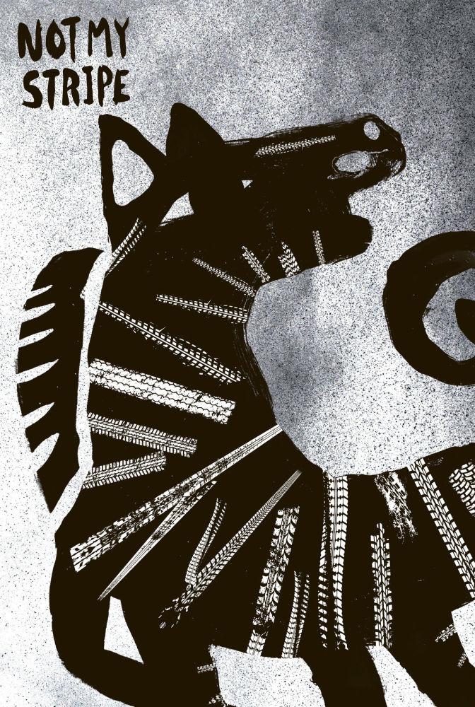 Тайвандын фотографы Ли Чиа Сяндын Бул менин издерим эмес деп аталган эмгеги Эко-плакаттар номинациясында мыктылардын бири болду