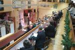 В Екатеринбурге состоялась презентация проекта Бажов в Кыргызстане на вечере памяти русского, советского писателя Павла Бажова.
