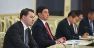 И.о. премьер-министра, первый вице-премьер-министр КР Артем Новиков сказал на совещании по вопросам обеспечения продовольственной безопасности