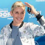 Американская телеведущая Эллен Дедженерес заработала 84 миллиона долларов и заняла 12-ю строчку в списке