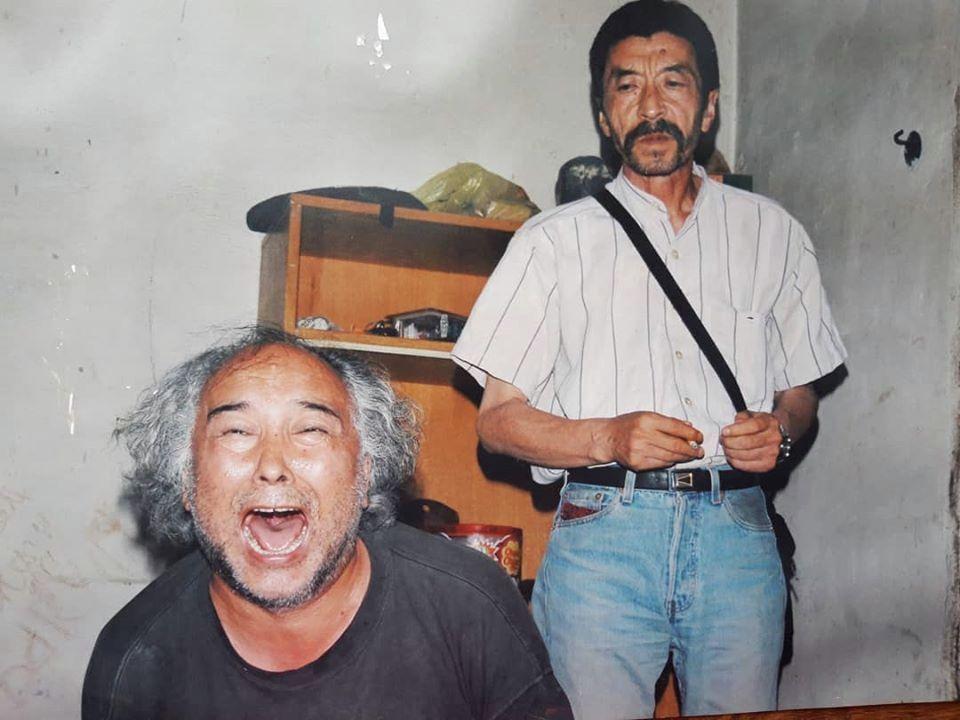 Залкар актёр Советбек Жумадылов көз жумганда Марат Алышпаевди анын ордун баса турган актёр катары санашкан