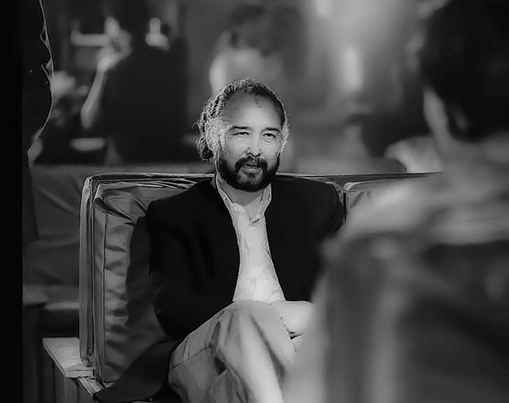 Кыргыз кинематографисттер Марат Алышпаевдин өнөрүн баалап азыркыга чейин өз тасмаларына тартып келет