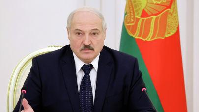 Беларусьтун президенти Александр Лукашенко. Архив
