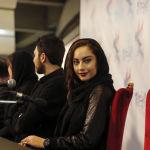 Ирандык актриса Тарлан Парванех