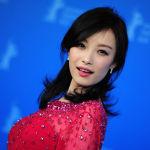 Кытайлык актриса Ni Ni