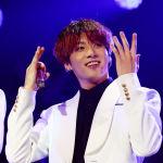 Түштүк кореялык BTS балдар тобунун ырчысы Джонгук