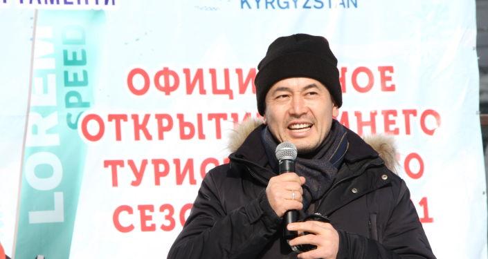 Салтанаттуу ачылышка министр Нуржигит Кадырбеков, Казакстандын, Россиянын, Тажикстандын жана Венгриянын Кыргызстандагы элчиликтеринин өкүлдөрү, өнөктөштөр жана эс алуучулар катышкан