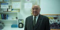 УКМКнын ардагери, отставкадагы полковник Чоро Мураталиев