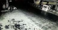 Угон машины марки Honda Fit, стоимостью 400 тысяч сомов произошел 16 декабря. Авто было припарковано возле одной из автомоек.