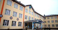 В Оше прошла церемония открытия нового дополнительного корпуса Нариманской средней школы, построенного на средства от борьбы с коррупцией