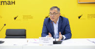 Заместитель министра финансов Кыргызстана Улукбек Кармышаков рассказал, какие меры примет Минфин, чтобы страна вышла из экономического кризиса