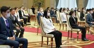 Лучшие студенты Кыргызстана по итогам 2019/2020 учебного года