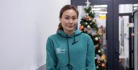 Кыргызстандагы IT-компаниялар ассоциациясынын аткаруучу директору Ширин Муканбетова