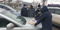 По факту вымогательства задержан сотрудник таможни