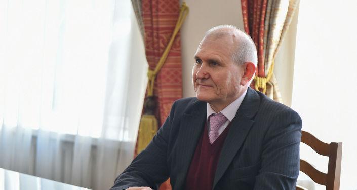 Новиков отметил, что нынешняя динамика контактов в лучшей степени характеризует стратегический уровень отношений между двумя странами