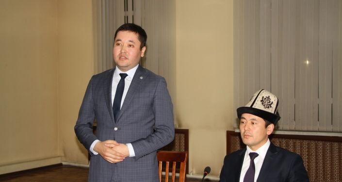 Самат Шатманов назначен директором Департамента туризма Кыргызстана