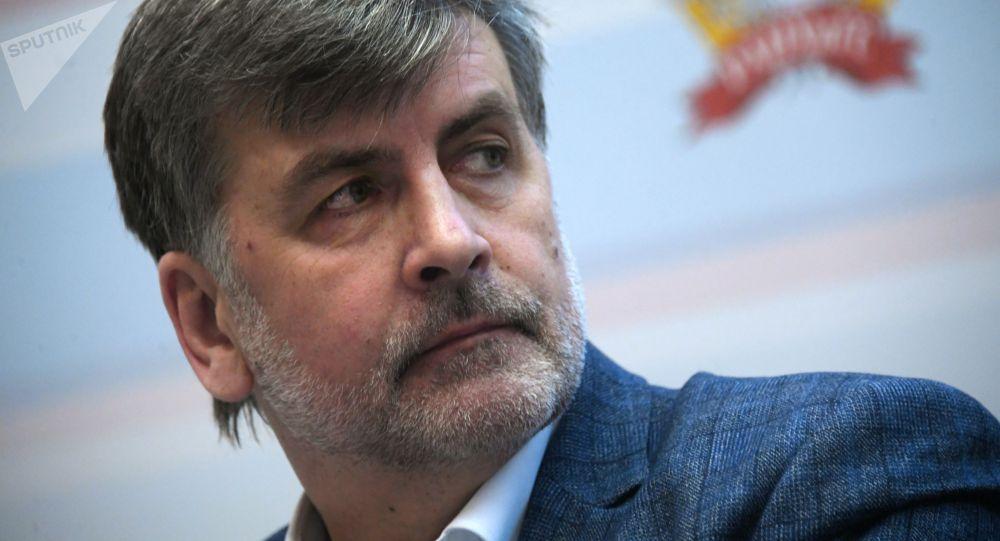 Доктор медицинских наук, эксперт в области биотехнологий, генной инженерии и биобезопасности Николай Дурманов