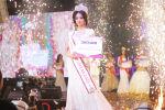 Победительница национального конкурса красоты Мисс Кыргызстан — 2020 Лаззат Нуркожоева
