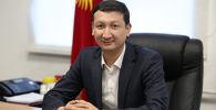 Алиев Бахтияр Жеңишбекович