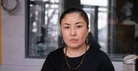 Эмгек жана социалдык өнүктүрүү министрлигинин Иш менен камсыз кылуу башкармалыгынын башчысынын милдетин аткаруучу Наргиза Туркебекова