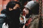 Кадр из фильма Чистота крови. Архивное фото