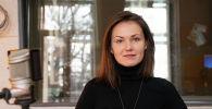 Доктор наук в области психологии, директор магистратуры АУЦА Елена Костерина