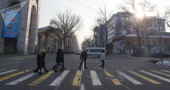 Таким образом, улица Панфилова стала сквозной в сторону Фрунзе и проспекта Жибек Жолу