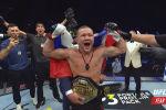 На YouTube-канале Абсолютного бойцовского чемпионата (UFC) опубликована вторая часть обзорного видео ярких моментов турниров в прошедшем 2020 году.