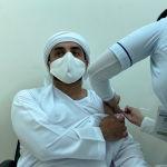 Дубай шаарында 826 миң жаран вакцинага жетти