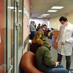 Россияда алгач 60 жаштан өткөн адамдарга вакцина сайылууда