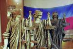 Статуи Фемиды. Архивное фото