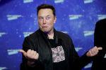 Глава американской компании SpaceX и Tesla Илон Маск. Архивное фото