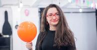 Специалист в сфере работы с мигрантами Анна Тер-Саакова. Архивное фото