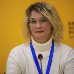 Член Комитета Совета Федерации по науке, образованию и культуре Наталия Косихина