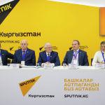 Среди международных наблюдателей немало депутатов российской Госдумы