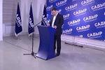 Согласно последним данным ЦИК, Жапаров набирает почти 80 процентов голосов избирателей и уверенно побеждает на выборах президента.