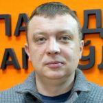 Политический эксперт, шеф-редактор проекта Союзный нарратив 2050 Семен Уралов