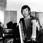 Таланттуу эки обончу. Түгөлбай Казаков жана Рыспай Абдыкадыров