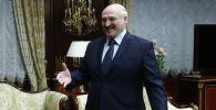 Беларусь президенти Александр Лукашенко. Архивдик сүрөт