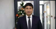Ишкерлердин эл аралык ассоциациясынын президенти Акбар Маразыков
