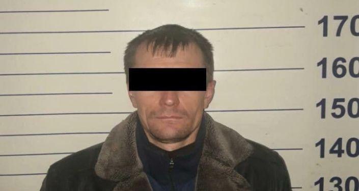 В Бишкеке задержан подозреваемый в двойном убийстве, сообщила пресс-служба ГУВД столицы